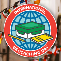 International Geocaching Day 2018