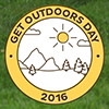 Get Outdoors Day 2016